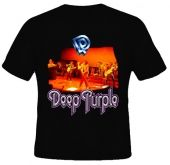 Kaos Deep Purple 22