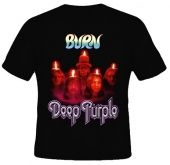 Kaos Deep Purple 25