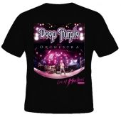 Kaos Deep Purple 27