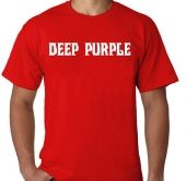 Kaos Deep Purple 57