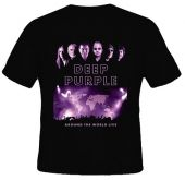 Kaos Deep Purple Around The World Live