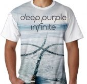 Kaos Deep Purple - Infinite Full Print