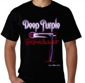 Kaos Deep Purple Purpendicular 1