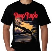 Kaos Deep Purple Stormbringer 1