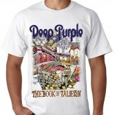 Kaos Deep Purple The Book Of Taliesyn 1