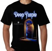 Kaos Deep Purple The House Of Blue Light 1