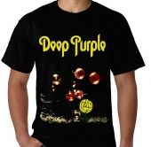 Kaos Deep Purple Who Do We Think We Are 1