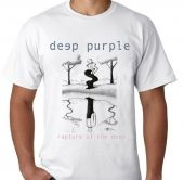 Kaos Deep Purple Rapture Of The Deep 1