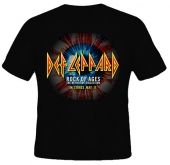 Kaos Def Leppard Rock Of Ages