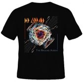 Kaos Def Leppard the ballad album