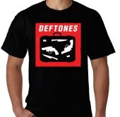 Kaos Deftones - Guns!,Razors!,Knives!