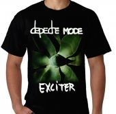 Kaos Depeche Mode - Exciter
