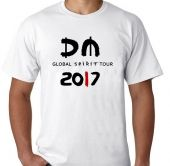 Kaos Depeche Mode - Global Spirit Tour 3