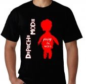 Kaos Depeche Mode - Playing The Angel