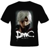 Kaos Devil May Cry 12