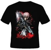 Kaos Devil May Cry 18