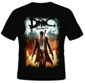 Kaos Devil May Cry 2