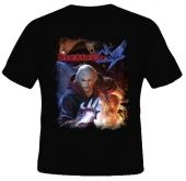 Kaos Devil May Cry 20