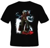 Kaos Devil May Cry 22