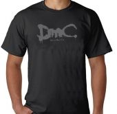 Kaos Devil May Cry Vintage