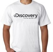 Kaos Discovery Channel