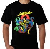 Kaos Dokken - Beast from the East 1