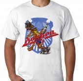 Kaos Dokken - Beast from the East Tour