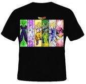 Kaos Dragon Ball 1