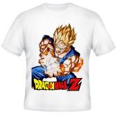Kaos Dragon Ball 39