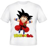 Kaos Dragon Ball 42