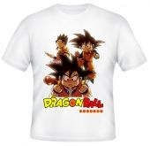 Kaos Dragon Ball 44