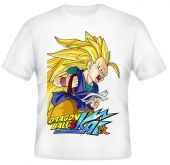 Kaos Dragon Ball 45