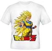 Kaos Dragon Ball 49