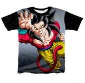 Kaos Dragon Ball Full Print 1
