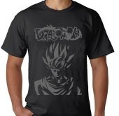 Kaos Dragon Ball Vintage