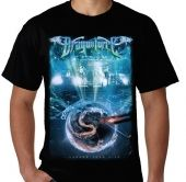 Kaos DragonForce - In The Line Of Fire