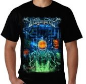 Kaos DragonForce - Maximum Overload