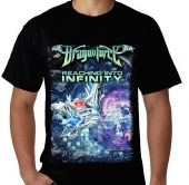 Kaos DragonForce - Reaching Into Infinity