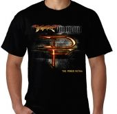 Kaos DragonForce - The Power Within
