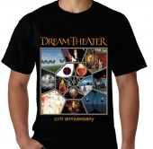 Kaos Dream Theater 20th anniversary