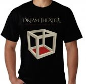 Kaos Dream Theater - Breaking the Fourth Wall