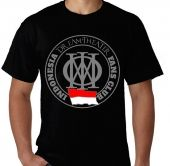 Kaos Dream Theater - Indonesia Fans Club
