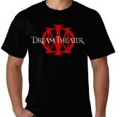 Kaos Dream Theater Logo 88