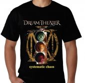 Kaos Dream Theater Systematic Chaos 1