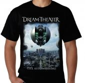 Kaos Dream Theater - The Astonishing