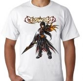 Kaos Elsword Veteran Commander