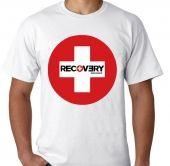 Kaos Eminem - The Recovery Tour 3