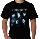 Kaos Europe - Out of This World