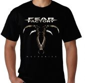 Kaos Fear Factory - Mechanize
