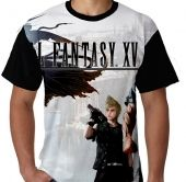Kaos Final Fantasy Full Print 60